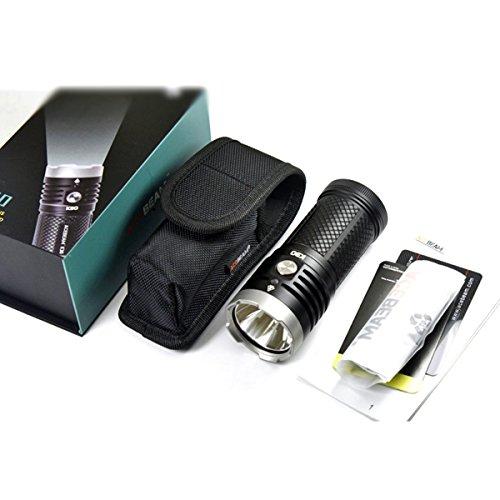 Acebeam K30 LED Taschenlampe