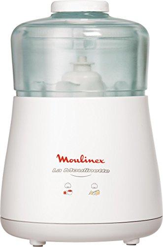 Moulinex DPA141 La Moulinette Zerkleinerer weiß
