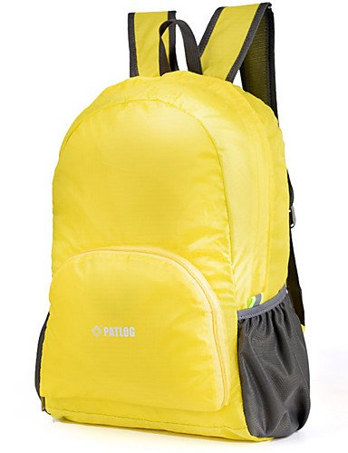 ZQ 20 L Andere Camping & Wandern Draußen Multifunktions andere Nylon / Oxford / Terylen Green