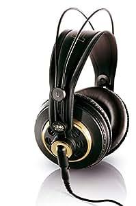 AKG K 240 Studio Kopfhörer schwarz