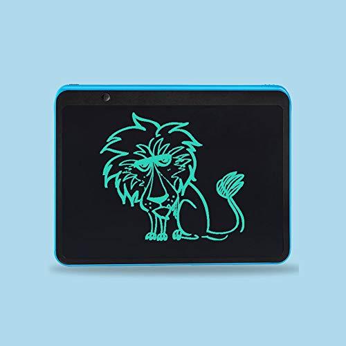 Moerc Digitale Elektronische Handschreibblock Nachricht Grafikkarte Tragbare Smart LCD Schreibtablett Elektronischer Notizblock Zeichnen Grafikkarte Mit Stylus Stift Mit Batterie Geschenk for Kinder Stylus 300 Digital-batterie