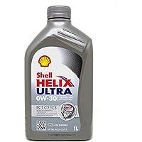 Shell Helix Ultra ECT C2/C3 0W-30 Motorenöl, 1 Litre