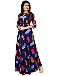 e44d55a3db XL Women's Ethnic Gowns: Buy XL Women's Ethnic Gowns online at best ...