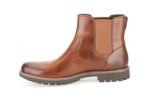Clarks Montacute Top, Boots homme Marron