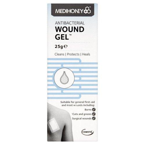 Medihoney antibakterielles Wundgel 25 g