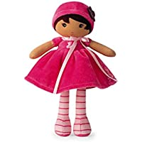 Kaloo Tendresse - Ma 1ère poupée en tissu - Emma K