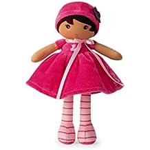 Kaloo - Emma K: Mi primera muñeca de trapo, 25 cm (Juratoys K962084)