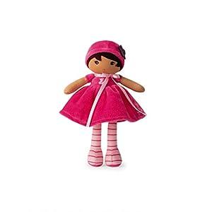 Kaloo Tendresse - La Mia Prima Bambola di Tessuto Emma K, 25 cm, K962084