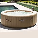 Pure SPA Bubble Therapy Whirlpool 216 x 71 cm 6 Plätze Intex 28408EX