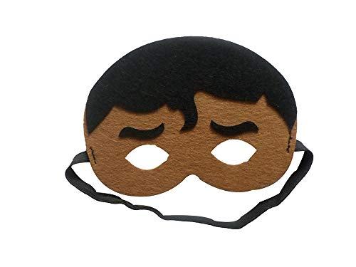 Fliegend Kinder Masken/Halloween Maske/Augen Masken/Kindergeburstagen Maske/Cosplay Party Masquerade -