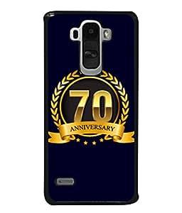PrintVisa Designer Back Case Cover for LG G4 Stylus :: LG G4 Stylus H630D H631 H540 (Life Love Occasions Aniversary Vision Celebrations)