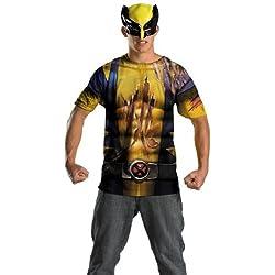 Disfraz Wolverine Alterrnative - Tamaño 54/56