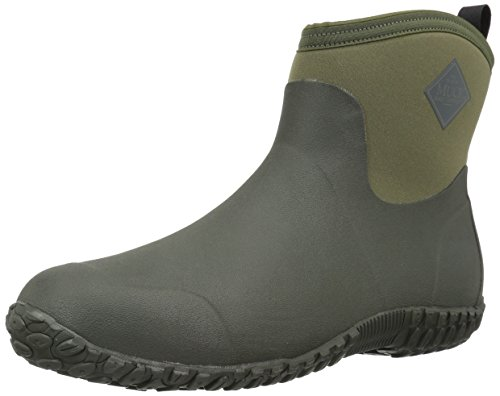 Muck Boots Chore High, Work Wellingtons mixte adulte Moss Green