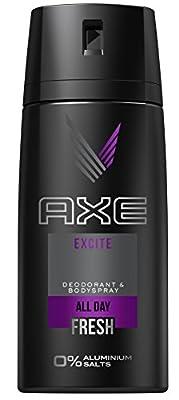 Axe Desodorante Bodyspray Excite