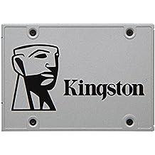 """Kingston SSDNow UV400 - Disco duro sólido de 960 GB (2.5"""", SATA 3, unidad independiente)"""