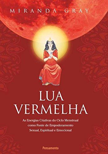Lua Vermelha (Em Portuguese do Brasil)