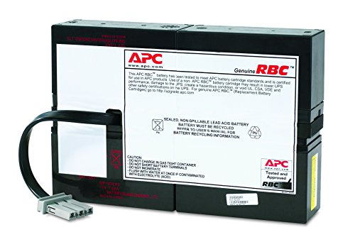 Replacement Battery Cartridge #59 - Apc Battery Cartridge