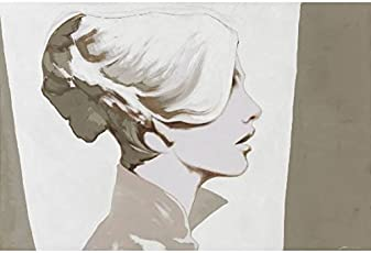 Mariani Fresken–Giclee Eleganz
