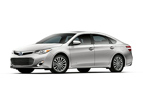 toyota-avalon-customized-32x24-inch-silk-print-poster-affiche-de-la-soie-wallpaper-great-gift