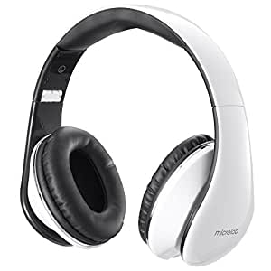 Microlab Headphone K360 White