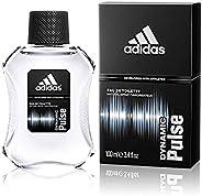 adidas Dynamic Pulse Eau De Toilette For Men 100 ml