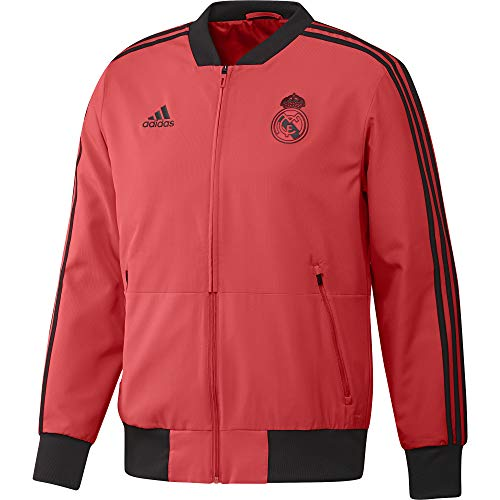 Adidas Real Madrid EU Chaqueta