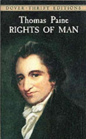 The Rights of Man (Dover Thrift Editions)