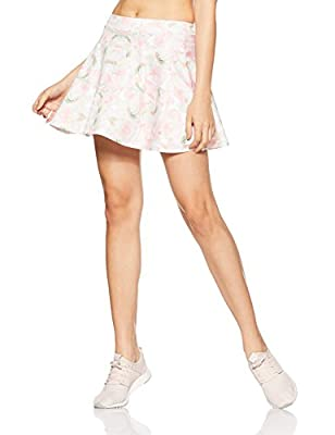 Just F by Jacqueline Fernandez Women's Sports Skirt