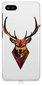 Lenovo Zuk Z2 Back Cover by Vcrome,Premium Quality Designer Printed Lightweight Slim Fit Matte Finish Hard Case Back Cover for Lenovo Zuk Z2