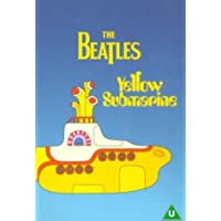 The Beatles: Yellow Submarine [DVD] [1968] by Paul McCartney
