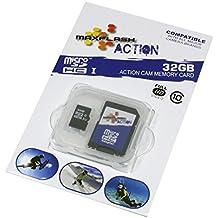 Memory Card 32GB für Samsung Galaxy S3 mini (I8190)/micro SD)