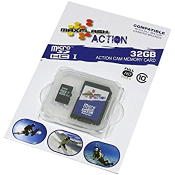 Carte Mémoire MicroSD 32Go (classe 10) Pour Samsung Galaxy J5 SM-J500