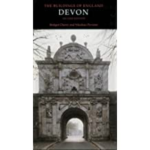 Devon (Pevsner Architectural Guides: Buildings of England)