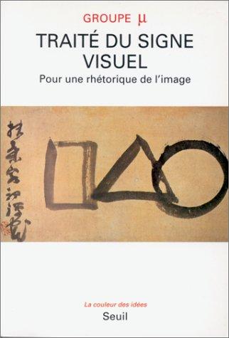 Traité du signe visuel