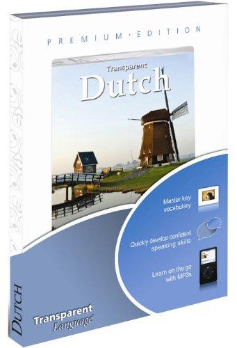 Transparent Dutch Premium Test