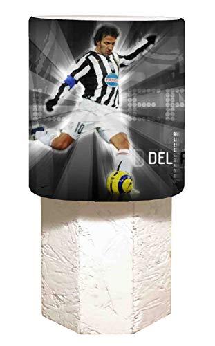 Abat jour Del Piero - juve