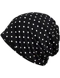62ee1f65687 Aesy Chemo Headwear Ladies Beanie Hats Summer