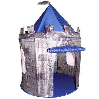 Tente de jeu Château
