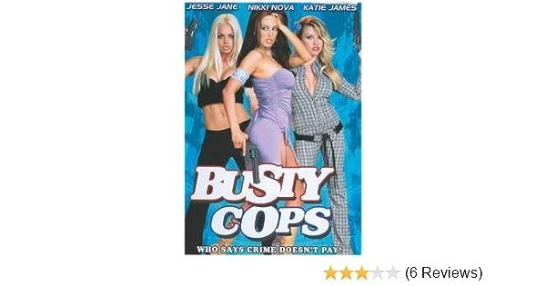 busty cops watch online