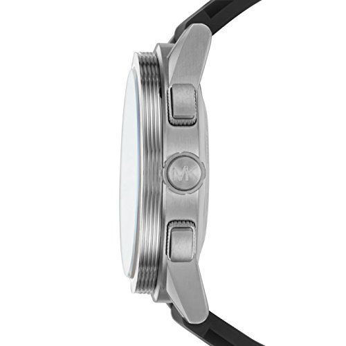 מותג חדש שעון חכם לגבר מבית מייקל קורס - Michael Kors Men's Watch MKT4009 YE-27