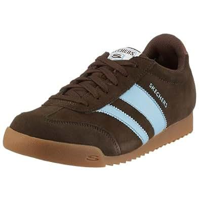 Skechers Meander II 99947 CHBL, Herren Sneaker, braun, (CHBL ), EU 41