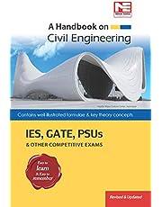 A Handbook for Civil Engineering(2019)