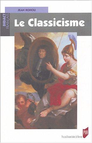 Le classicisme (1660-1700)