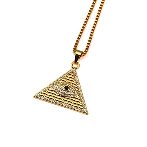 nyuk Piramide Occhio di Horus Hip Hop