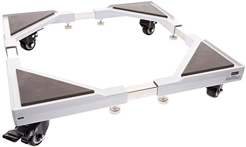 Wenko 531002500 Möbelroller variabler Transportroller