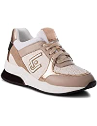 Amazon.it  Liu Jo - 708520031   Sneaker   Scarpe da donna  Scarpe e ... fc986371107