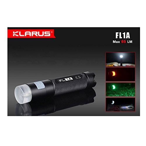 Klarus FL1A