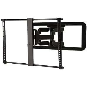 sanus vlf320 108776 television wall mount black. Black Bedroom Furniture Sets. Home Design Ideas