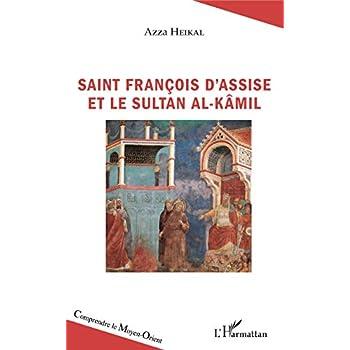 Saint François d'Assise et le sultan Al-Kâmil