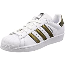 adidas superstar gold damen